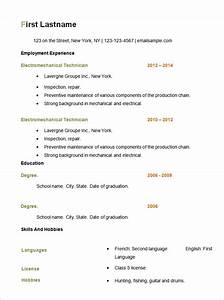 basic resume template free health symptoms and curecom With basic resume template