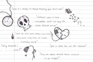 Love Quotes with Drawings