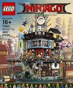 lego ninjago 10 year anniversary press release