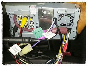 Diy  Car Head Unit Replacement  U2013 Catatan Harian Adhi