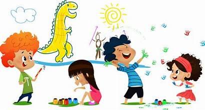 Crafts Arts Games Doing Clipart Fun Kid