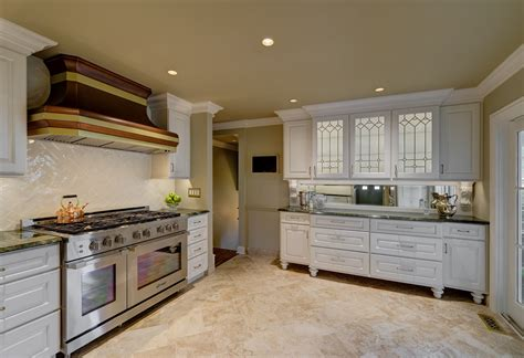 Formal And Fancy  Kitchen Design Partners