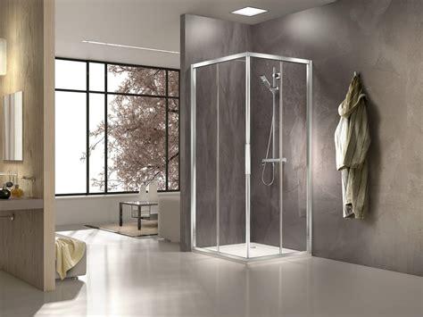 duka docce box doccia in alluminio e vetro stila 2000 box doccia duka