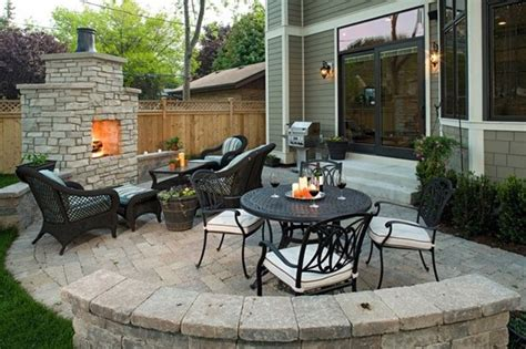 gorgeous patio furniture on a budget home decor ideas 15 fabulous small patio ideas to most of small space