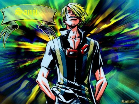 sanji  piece wallpapers wallpaper cave