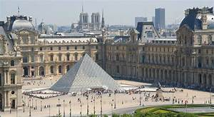 Louvre Museum The Most Famous Museum In France