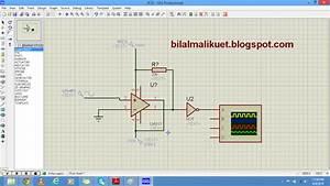 Zero Crossing Detection Circuit Diagram Using Op