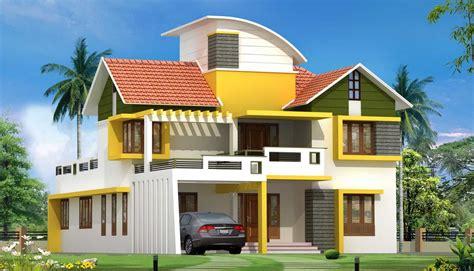 latest kerala house plan  elevation   sqft