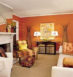 White And Orange Living Room by Pretty Living Room Colors For Inspiration Hative