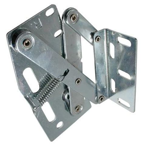 Richelieu BP10702032G Scissor Hinge with Spring for