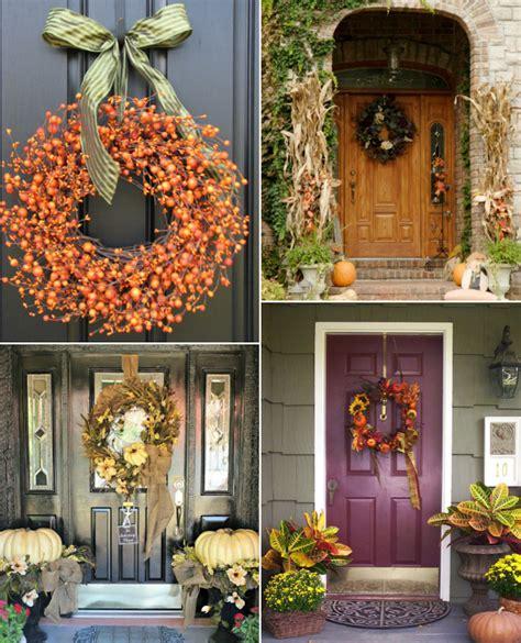 deco d automne d 233 co ext 233 rieure d automne palette de couleurs mat 233 riaux et id 233 es chic