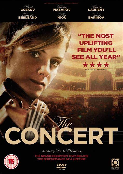 Le Concert (2008)  Unifrance Films