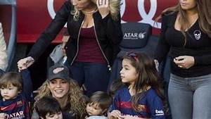 Shakira y Antonella Roccuzzo, con sus hijos y en el campo ...