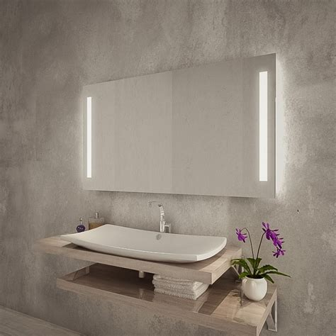 M01l2v  Badspiegel Mit Led Beleuchtung Online Kaufen