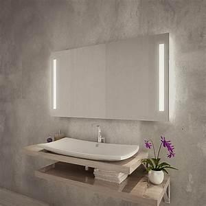 Bad Spiegelschränke Mit Led Beleuchtung : m01l2v badspiegel mit led beleuchtung online kaufen ~ Bigdaddyawards.com Haus und Dekorationen