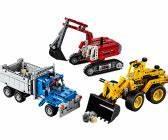 Lego Technic Erwachsene : lego technic preisvergleich g nstig bei idealo kaufen ~ Jslefanu.com Haus und Dekorationen