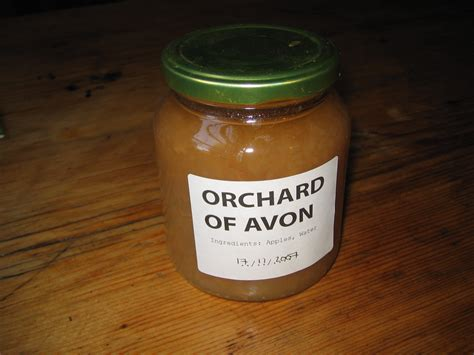 Orchard of Avon - products.