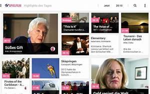 Tv Spielfilm Live Tv : tv spielfilm giga android app ~ Lizthompson.info Haus und Dekorationen