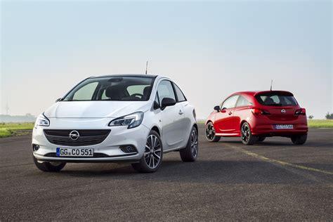 Gm Opel by 2015 Opel Corsa E Gm Authority