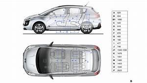Caractéristiques Peugeot 3008 : peugeot 3008 2012 ~ Maxctalentgroup.com Avis de Voitures