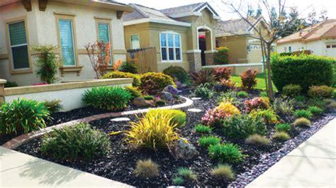 No Grass Garden Ideas Landscaping For A Magnificent Garden