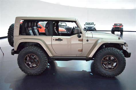 jeep half doors half doors soft windows top wrangler jl spotted