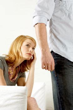 At last I've thrown him out! The cheated wife who asked ...