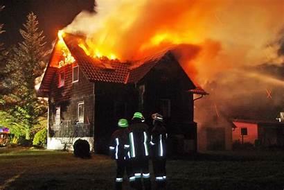 Feuer Feuerwehr Ferienhaus Bei Krumbach Weiss Facts
