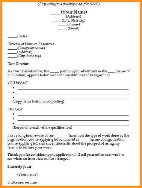 Fill In The Blank Cover Letter Free by 13 14 Cover Letter Fill In The Blank Southbeachcafesf