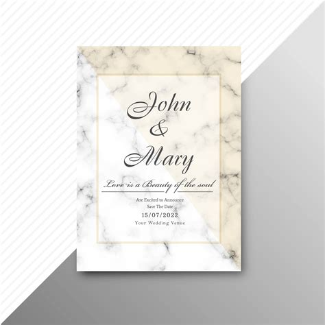 Find the perfect invitation card stock photos and editorial news pictures from getty images. Modern wedding invitation card background - Download Free Vectors, Clipart Graphics & Vector Art