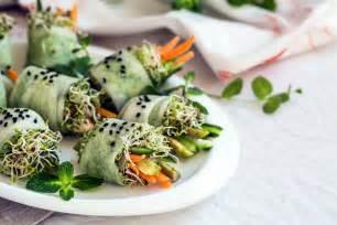 Vegan Raw Food Diet