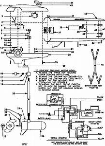 Motorguide Boat Motor Parts