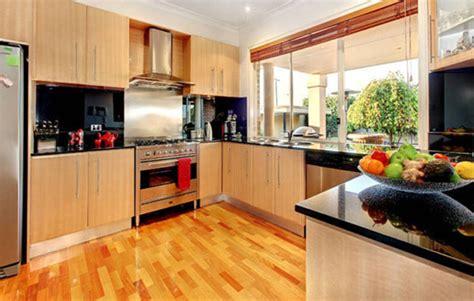 kitchen floors tiles  wood