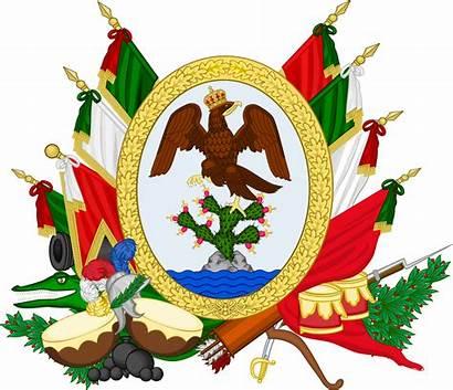 Mexicano Imperio Primer Gobierno Junta Provisional Sello