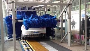 Techno Wash  The First Automatic Car Wash  U0026 Detailing