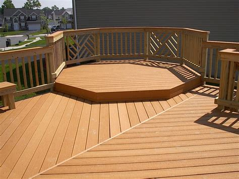 do i need a deck permit in maryland american deck