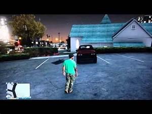 "GTA 5 Online - Karin Bee Jay XL Location ""Rare Car ..."