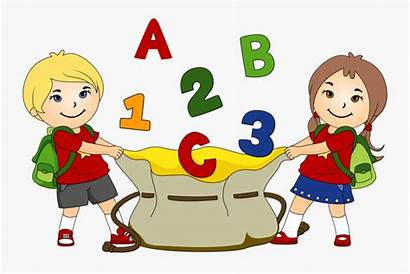 Clipart Fun Children Having Student Vector Freeuse