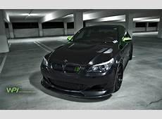 BMW E60 M5 Modded Wallpaper HD Car Wallpapers ID #2542