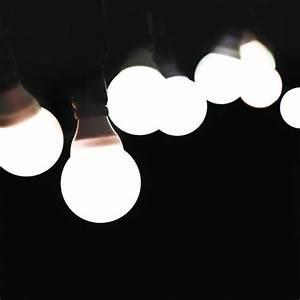 Guirlande Lumineuse Solaire Exterieur : guirlande solaire guirland solar la boutique desjoyaux ~ Dailycaller-alerts.com Idées de Décoration