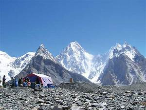 K2 Base Camp Trek with Adventure Peaks