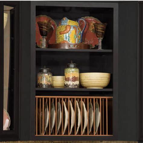 hafele wooden plate rack  kitchen cabinet  maple  cherry kitchensourcecom