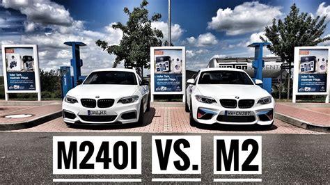 Bmw M240i Vs M2 by M240i Vs M2 Bmw Forums Spoolstreet