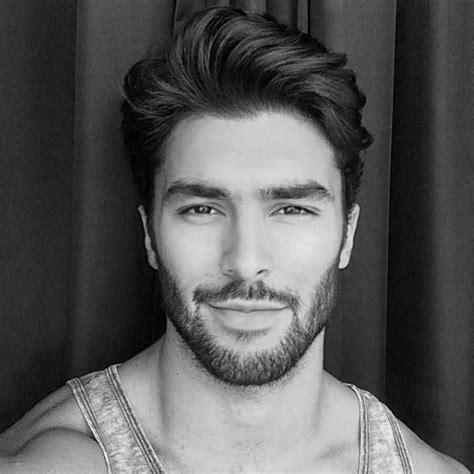 best 25 wavy hair men ideas on pinterest mens haircuts