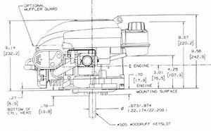 Tecumseh Model Series Lev100  Lev115  Lev120