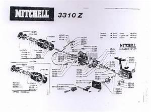 Mitchell - Mitchell 3310z
