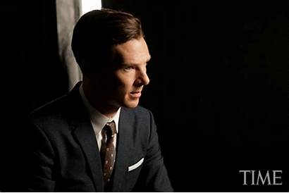 Benedict Cumberbatch Limelight Populist Stepping Says He