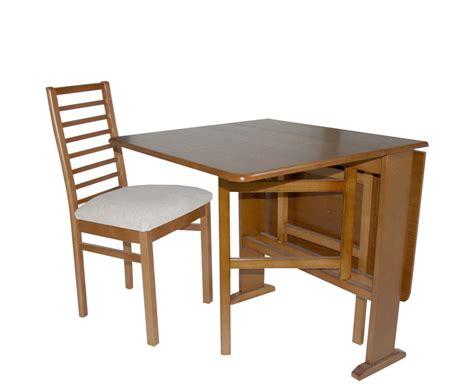 susan gateleg dining table set