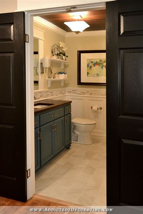 bathroom ideas tile diy bathroom remodel before after