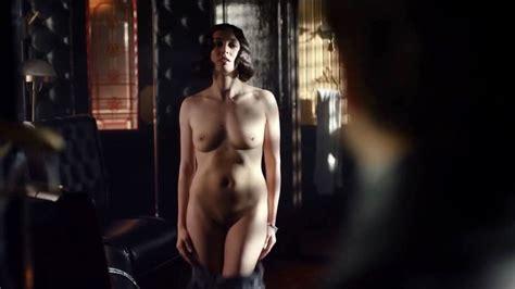 Nude Video Celebs Anastasiya Meskova Trotsky S01e01
